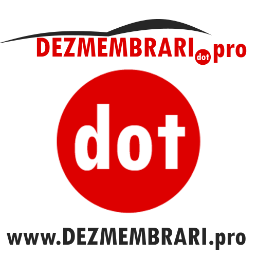 Dezmembrari.pro - Vinzi, cumperi piese auto - Anunturi gratuite